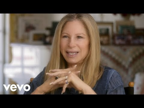 I Still Can See Your Face Lyrics – Barbra Streisand