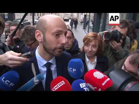 Reaction as France PM set to suspend fuel tax hikes