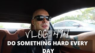 DIFFERENT ACTIONS, DIFFERENT RESULTS | VLOG 494 | LIFE IN MIAMI