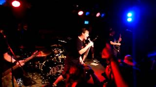Dog Eat Dog - Gangbusters (live @ Underground, Cologne 02-05-12)