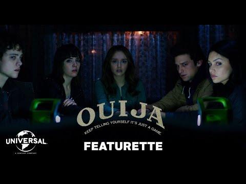 Ouija (Featurette 'A Look Inside')