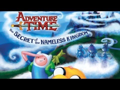 Видео № 1 из игры Adventure Time: The Secret of the Nameless Kingdom [PS3]