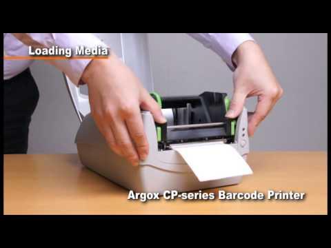 Argox CP- Series Barcode Printer CP2140
