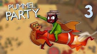 [3] Pummel Party W/ GaLm And Friends