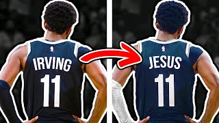 Why NBA Players CHANGED Their Name..