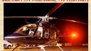 Economical Medilift Air Ambulance Service in Chandigarh