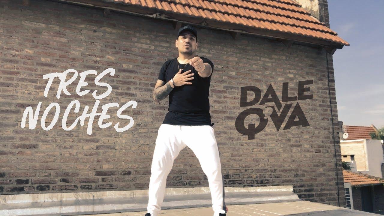Dale Q'Va estrenó video grabado en casa