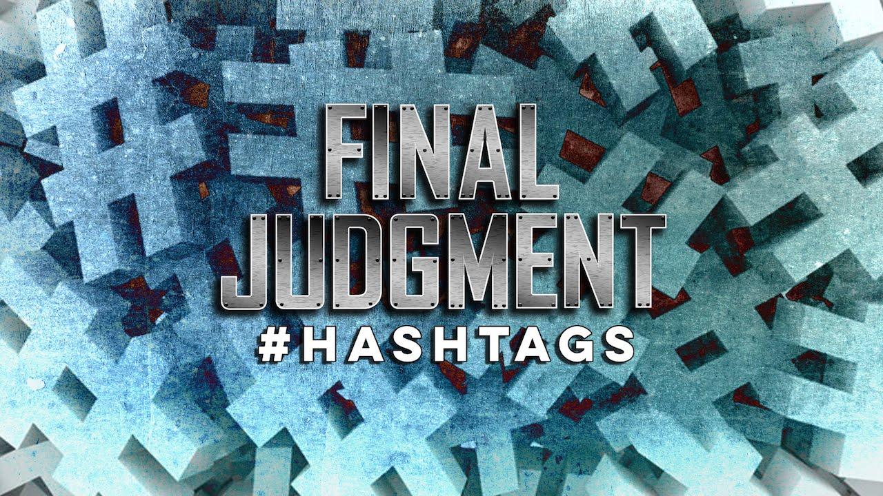 Rant Against Hashtags thumbnail