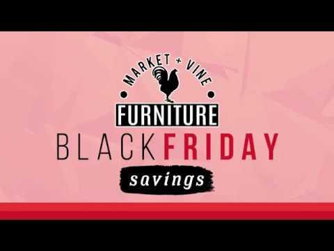 Black Friday Savings - TV - 2018