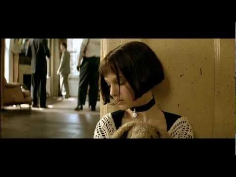 Music Video Movie Leon The Professional & Shape Of My Heart By Sting 1080p HD CCMS Production