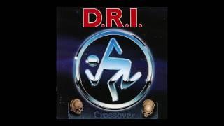 DRI (Dirty Rotten Imbeciles) Go Die