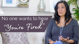 How to Fire an Employee Gracefully