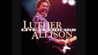 Luther Allison - Live in Chicago [Full Album] 1995 Chicago Blues Festival. [HQ 360 vbr]