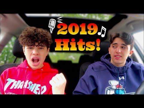 Carpool Karaoke *2019*   Christian Lalama