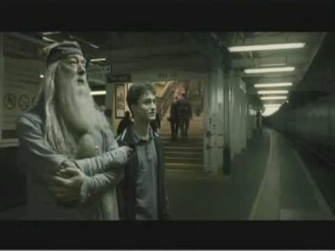 Harry Potter and the Half-Blood Prince (Featurette 'HBO First Look, Part 1')