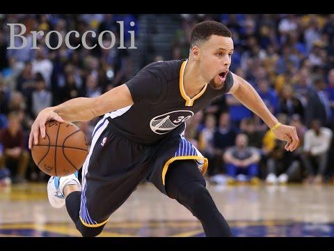 D.R.A.M.-Broccoli   Curry Vs Wizards   2015-2016 NBA Season
