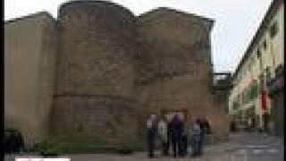 preview picture of video 'Castello di Pomarance'