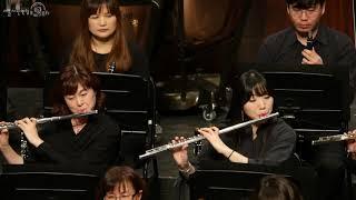 Symphony No.7 in D minor Op.70 - A. Dvorak / 서울시민연합오케스트라
