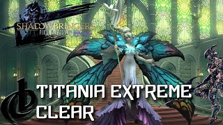 ffxiv titania extreme clear - TH-Clip