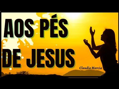 Aos pés de Jesus#Reflexão