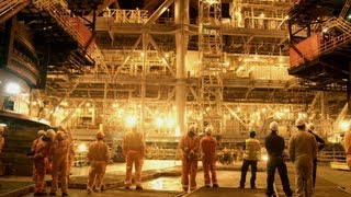 Natural Gas May Have Profound Impact on Israel