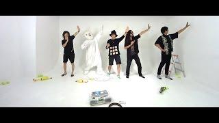 アルカラ-8thalbum『ちぎれろ』Trailer