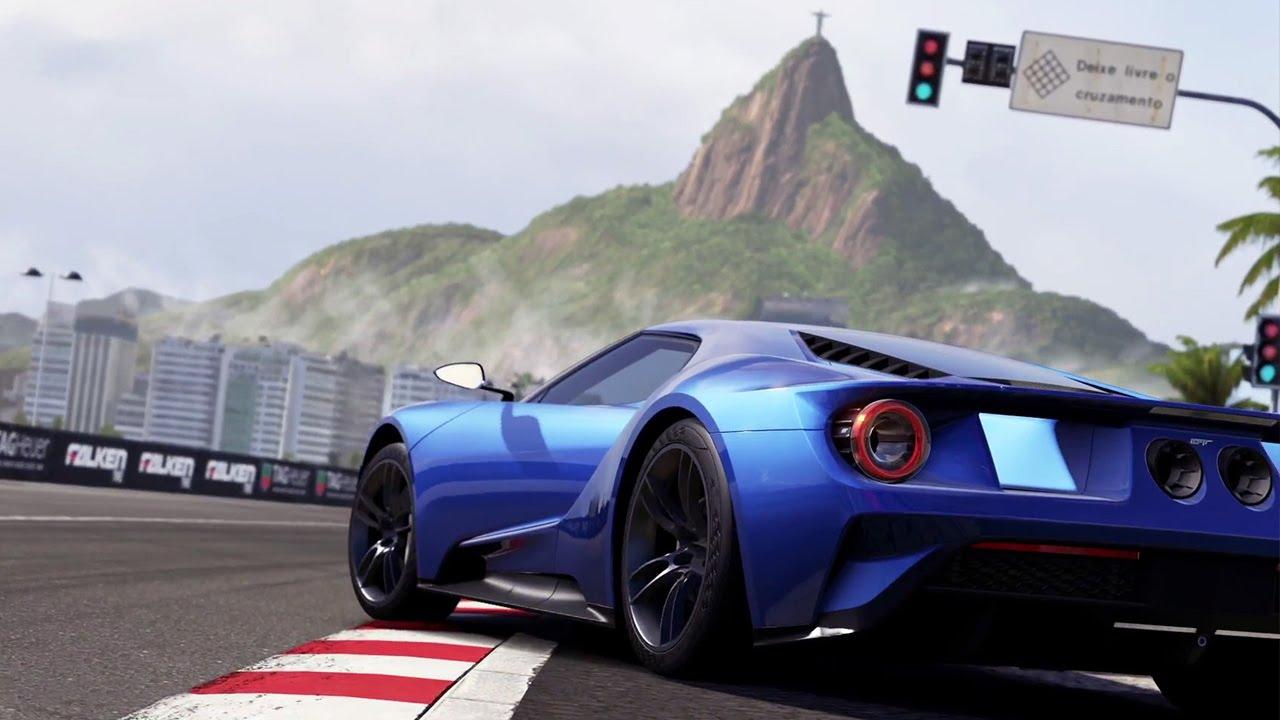 FORZA 6 Gameplay Trailer [E3 2015] #VideoJuegos #Consolas