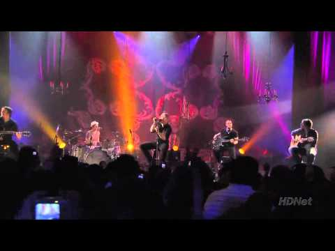 Daughtry - Used To ( Live From California 2009 )