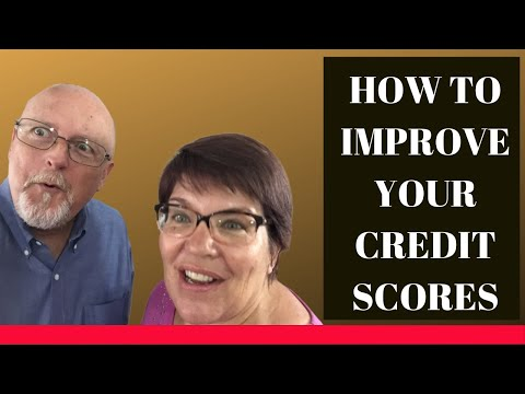 Home Buyer Tips-How To Improve Your Credit Scores