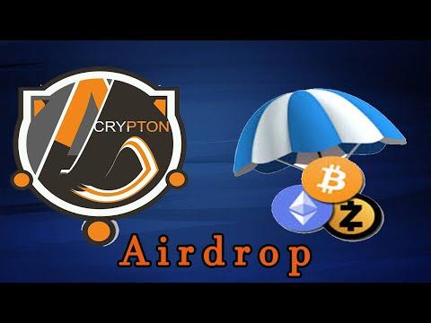 Airdrop Arch Crypton ~$4 , Rápido e Fácil .