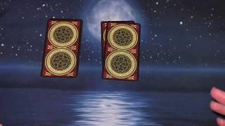 Гороскоп Таро для Козерога на Январь Февраль 2019 года