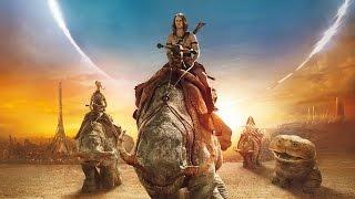 New JOHN CARTER Movie Plans – AMC Movie News