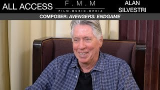 All Access: Alan Silvestri   Episode 2
