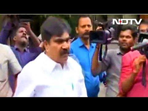 Karnataka सरकार में मंत्री और निर्दलीय विधायक H Nagesh ने दिया इस्तीफा