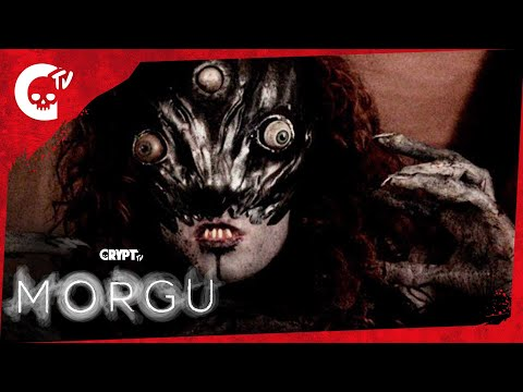 Morgu | Scary Short Horror Film | Crypt TV