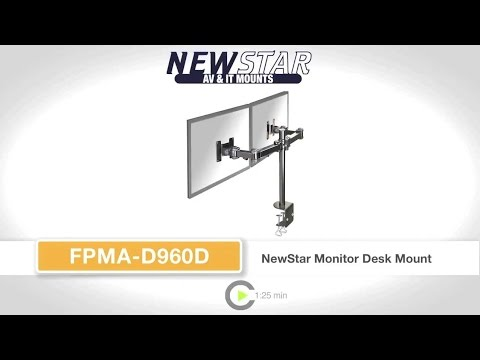 "NewStar FPMA-D960D (Table, 27"")"