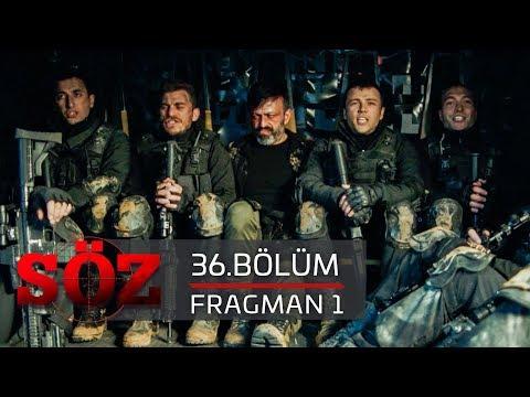 Söz  -  36.bölüm  -  Fragman 1