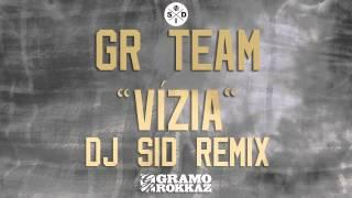 """Video GR Team """"Vízia"""" ( DJ SID REMIX )"""