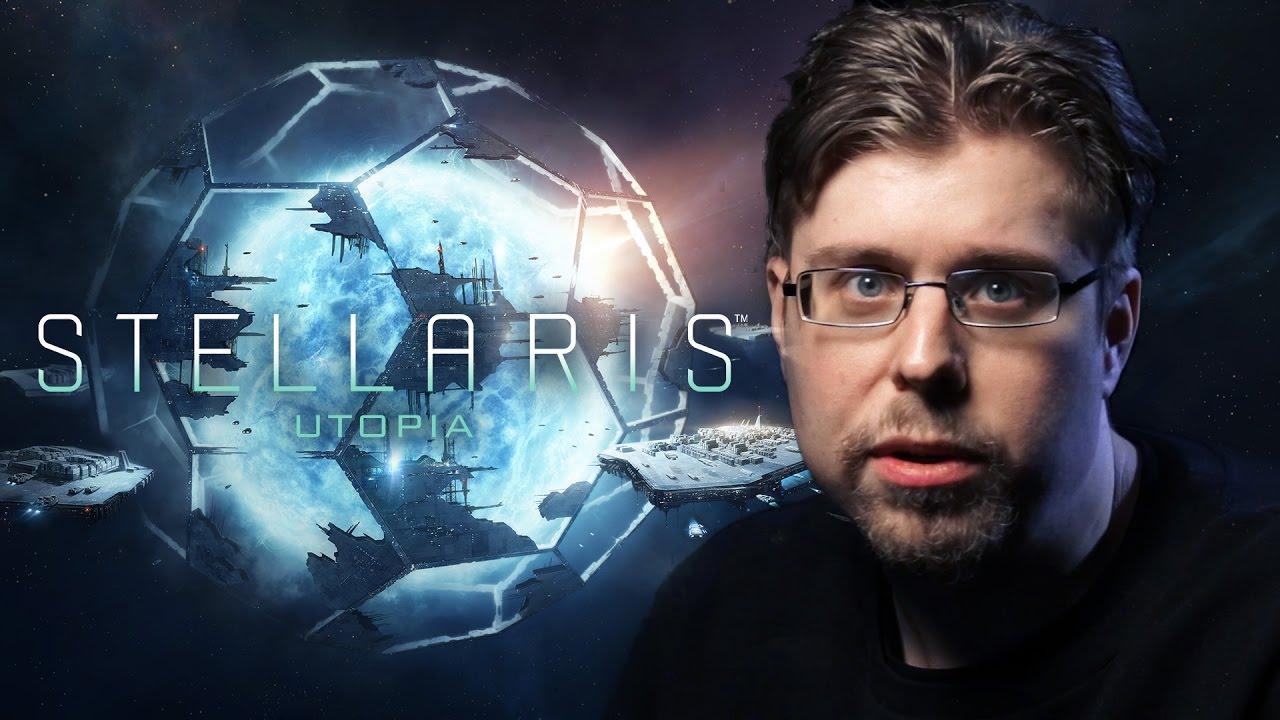 Stellaris: Utopia - Feature