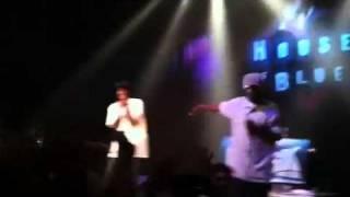 Andre Nickatina Live-Scottie 15