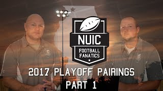 Playoff Pairings | Live Stream Rewind