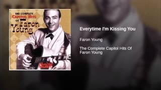 Everytime I'm Kissing You