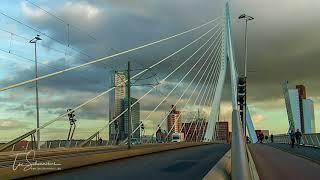 Rotterdam Euromast 29 juni 2018