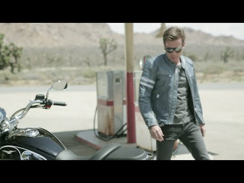 2015 Moto Guzzi Eldorado 1400 official feat. Ewan McGregor