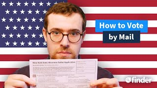 How to Vote by Mail in the 2020 Election: Step-by-Step Guide