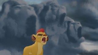 Kion's 'Dark' Roar of the Elders - Never Roar Again | Lion Guard High Quality Mp3 Clip
