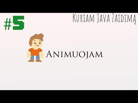 #5 Animuojam