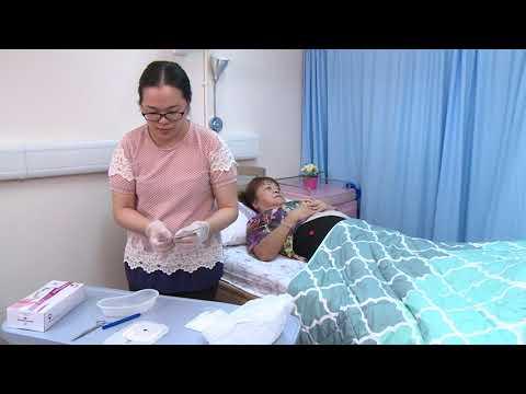 影片: 造口護理