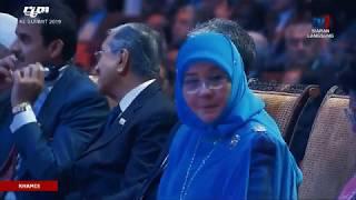 Majlis Perasmian KL Summit 2019