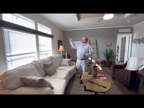 Watch Video of The Somerset II in Abilene, TX